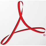 ADOBE Acrobat Pro Document Cloud - 1 Year